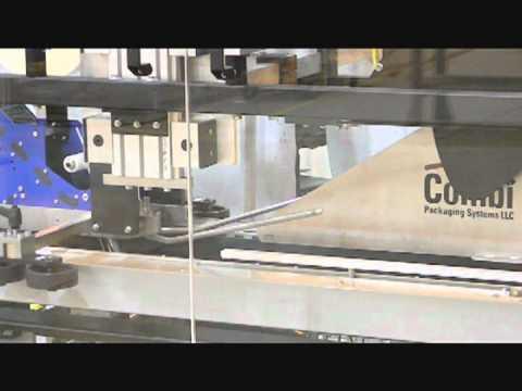 TBS-100 FC HS 60 cpm High Speed Case Sealer