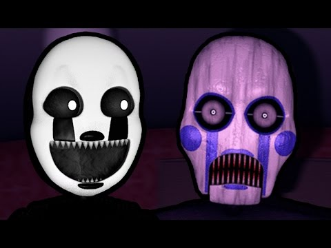 Download Nightmarionne Plays Five Nights Before Freddy S 2