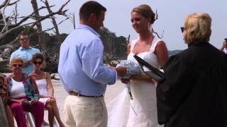 Jason & Kaylie Kirk • Wedding Ceremony