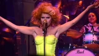 Paloma Faith - When You're Gone live Manchester O2 Apollo 23-01-13