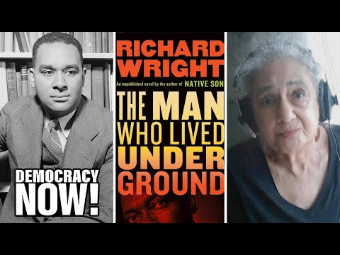 Richard Wright's Novel About Racist Police Violence Was Rejected in 1941; It Has Just Been Published