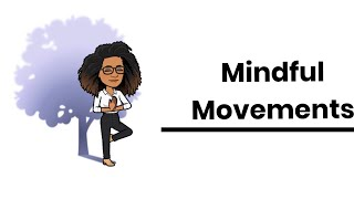 Mindful Movements: Mountain Rising