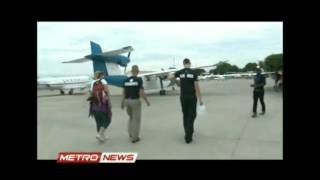 Metro News Haiti: HERO Responding to Hurricane Matthew