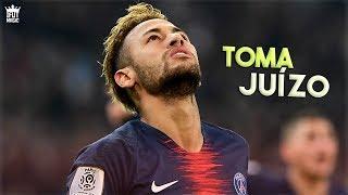 Neymar Jr   Toma Juízo (MC Menor MR)
