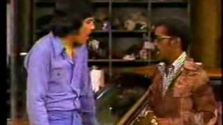 "Sammy Davis Jr. Sings the theme to ""Chico and the Man"""