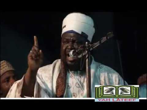 KARAMA SHEIKH ABDUL QODIRI - Sheikh Yahaya NDA Solaty (Amiru Jaish)