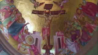 Fairuz - Holy Friday Lamentations - يا يسوع الحياة - فيروز
