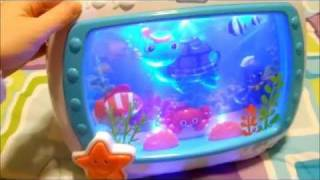 722e92b2353 baby einstein sea dreams soother - Free video search site - Findclip.Net