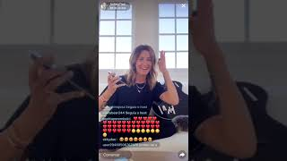 Ashley Tisdale - Fabulous (High School Musical) @ Live on TikTok