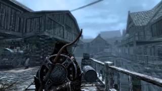 Skyrim Wardruna & Vikings Music Mod