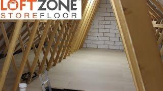 Boarding above loft insulation: frequently asked questions | LoftZone