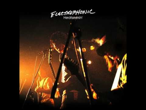 Electrophonic - Heatseekin' (Music Video)