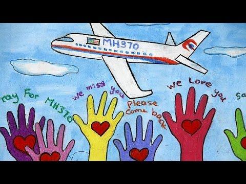 MH370: Στη Γαλλία τα συντρίμμια που βρέθηκαν στο Ρεϊνιόν για ταυτοποίηση