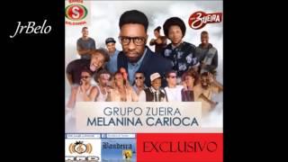 Melanina Carioca Pura Adrenalina Ao Vivo Porto Alegre 2015 JrBelo