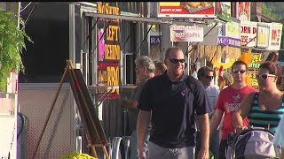 Canceled Columbiana Street Fair also affects businesses hoping for foot traffic