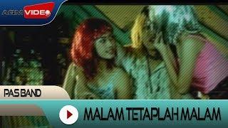 Lirik Lagu dan Chord (Kunci) Gitar Malam Tetaplah Malam - PAS Band