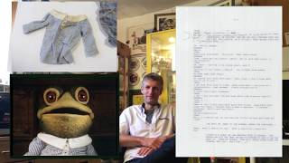 VIDEO REVIEW - Monster of the Wild Wood (Series 4, Episode 10)
