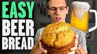 3 Homemade Breads Easier Than Sourdough