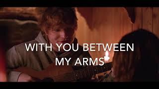 Perfect ( 2)   Ed Sheeran   Karaoke Male Or Female  Lower