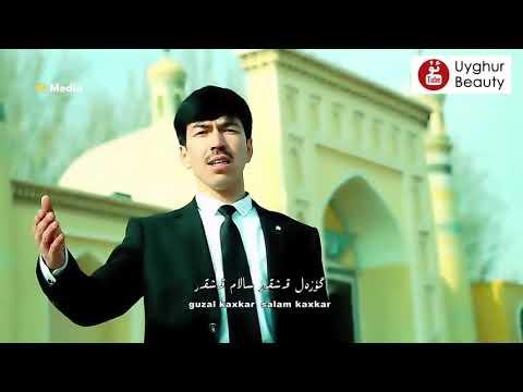 Güzel Qeshqer - Beautiful Kashgar | Uyghur song