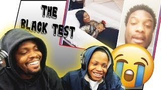 How Black Are You? Watch This And Find Out! 99.9% Accurate! - Laugh Addicts Ep.4