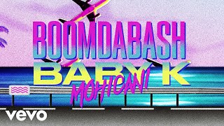 Musik-Video-Miniaturansicht zu Mohicani Songtext von BoomDaBash & Baby K