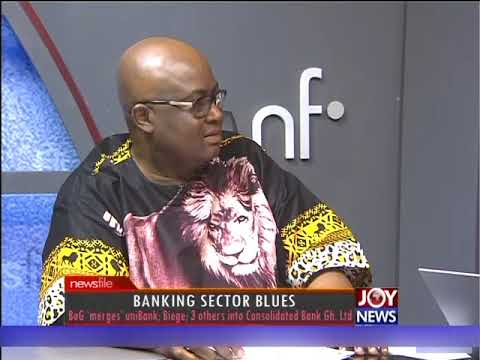 The Bank of Ghana has done well but...- Ben Ephson. (4-08-18)
