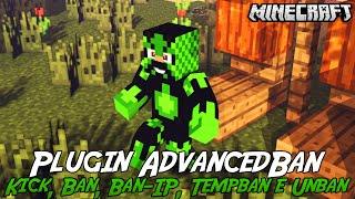 Plugin Admin And F Most Popular Videos - Minecraft bukkit spieler entbannen