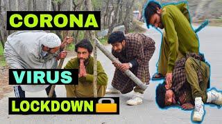 Lockdown VS Kashmiri | Kashmiri rounders