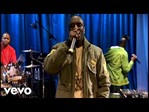 Mama Africa (AOL Sessions)