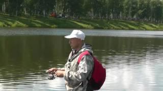 Отчеты о рыбалке каменске уральском