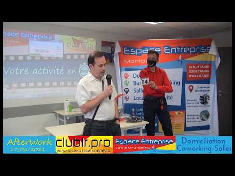 Manuel Boissonnin-Afterwork-entrepreneurs-Montpellier-17-06-2021 Manuel Boissonnin-Afterwork-entrepreneurs-Montpellier-17-06-2021