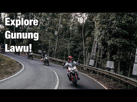 Motoran Jakarta-Bali [Road trip Day 2-3. Solo, Blitar, Jember]