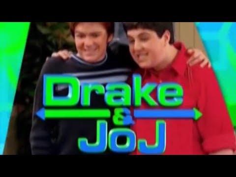Drake & Joj (видео)