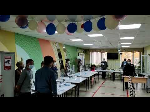 Начался основной день выборов в Госдуму. В Якутске пока проголосовали четверть жителей