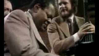 Oscar Peterson - Boogie Blues Etude