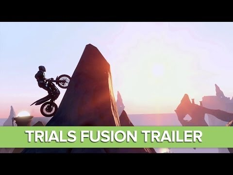 Видео № 0 из игры Trials Fusion - The Awesome Max Edition [Xbox One]
