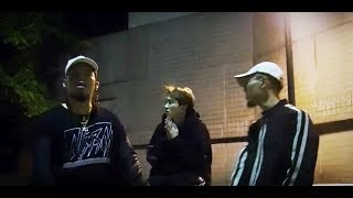 NICECNX - เอาไว้ก่อน Ft. FIIXD , YOUNGOHM ( OFFICIAL MV )