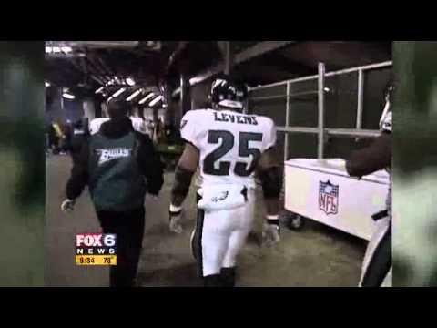 Dorsey Levens - Fox6 Milwaukee