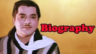 Pradeep Kumar - Biography - Download this Video in MP3, M4A, WEBM, MP4, 3GP