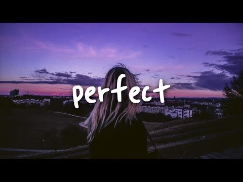 Anne-marie - Perfect // Lyrics