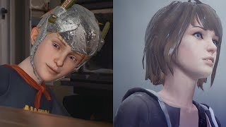 Who Will We Play as in Life is Strange 2?