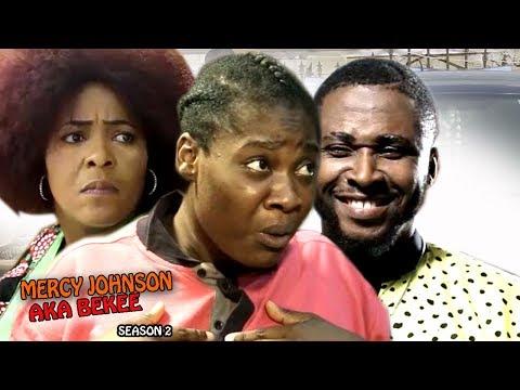 Mercy Johnson Aka Bekee Season 2 - Movies 2017 | Latest Nollywood Movies 2017 | Family movie