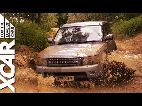 Range Rover Sport Mk I: Luxury Road Car, Off Road Beast Or Both? - XCAR