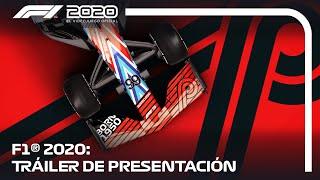 F1® 2020 | Tráiler de presentación [ES]