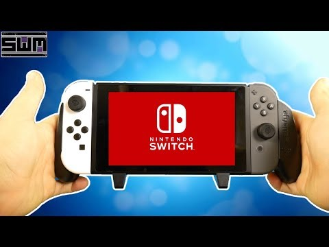 Is The Satisfye Gaming Grip The Ultimate Switch Accessory?
