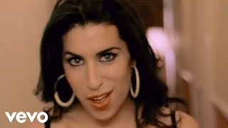 Video In My Bed de Amy Winehouse