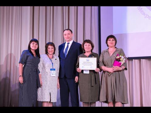 В Уфе выбрали победителей межрегионального конкурса «Лучшая педагогическая династия»