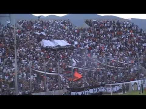 """""""Central Norte Salta - Gimnasia y Tiro Salta (28.02.2009)"""" Barra: Agrupaciones Unidas • Club: Central Norte de Salta"""