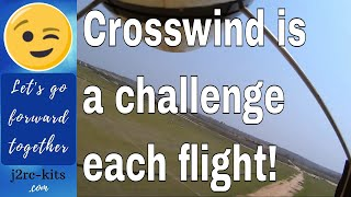 How to fly Trainer RC Plane for Beginners? - Apprentice RC Plane - Bix3 RC Plane (Bixler 3) Ep10
